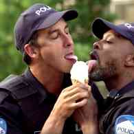 cops ice cream