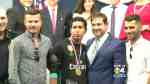 hulmet muller estrada miami beach honors