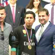 Miami Beach Honors Man Who Stepped in to Help Gay Couple During Pride Attack: WATCH