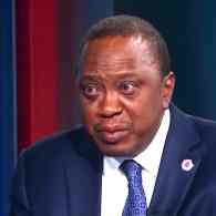 Gay Rights of No Importance in Kenya, Says President Uhuru Kenyatta