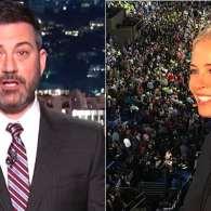 Jimmy Kimmel and Chelsea Handler Under Fire for Gay Jokes, Bottom-Shaming