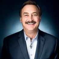 MyPillow Founder Mike Lindell, FOX News Stand by Laura Ingraham