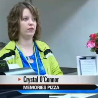 Indiana's Anti-Gay 'Memories Pizza' is Now a Memory
