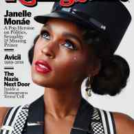 Janelle Monáe Comes Out as Queer, Pansexual: 'I Consider Myself to Be a Free-Ass Motherf–ker'