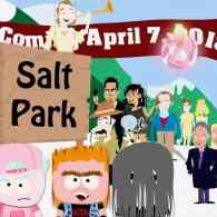 Gay Republican Activist's 'South Park' Parody Will Expose the Mormon Church's Tax-Exempt Status