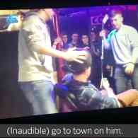 New Video of Expelled Syracuse U. Frat Shows Bros Mocking Sexual Assault of Disabled Man