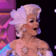'RuPaul's Drag Race' Queens Get App Happy and Flocked Up on the Runway [RECAP and RANKING]