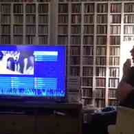eurovision freaks out