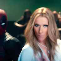 Celine Dion Deadpool
