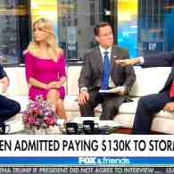 Rudy Giuliani Makes Things Worse, Explicitly Ties Stormy Daniels Payment to the Election on FOX & Friends: WATCH
