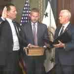 Richard Grenell Mike Pence