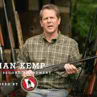 GA GOP Candidate for Governor Brian Kemp Cocks Shotgun, Says He'll 'Round Up Illegals' Himself in New Ad: WATCH
