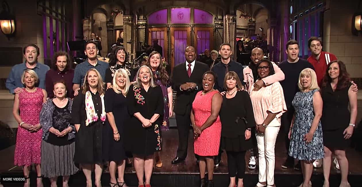 SNL Tried to Avoid Political Divisiveness by Bringing in