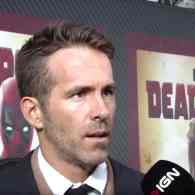 Ryan Reynolds Just Asked a Man to Marry Him