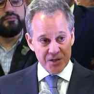 NY Attorney General Eric Schneiderman Resigns Over Allegations of Sexual Assault by Four Women