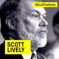Hideous Anti-Gay Activist Scott Lively Qualifies for Massachusetts Gubernatorial Primary