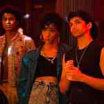 pose review