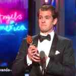 Andrew Garfield tony awards