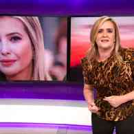 Samantha Bee: We Spent the Day Talking About One Word, When We Should Have Been Talking About Trump's Awful Policies