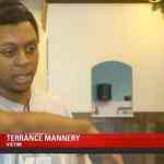 Terrance Mannery