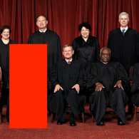 Justice Kennedy Retires. That Means One Thing.