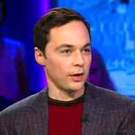 Jim Parsons Unloads on Roseanne's Tweets (How? Why?), Red State Sitcoms, and His Very Traditional Marriage: WATCH