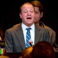 Jared Polis gay
