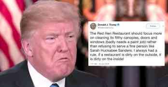 red hen restaurant