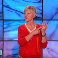 Ellen Shares Her Show's Most Inspiring LGBTQ Moments: WATCH
