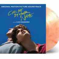 Limited Edition 'Call My By Your Name' Vinyl Soundtrack Will Smell Like Peaches