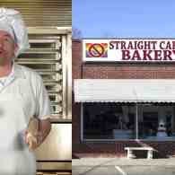 Stephen Colbert Mocks SCOTUS Ruling for Anti-Gay Baker with 'Straight Cakes' Bakery: WATCH