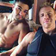 'Walking Dead' Actor Daniel Newman Has a New Friend Who Will Be Very Familiar to Sean Cody Fans