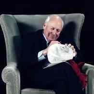 Dick Cheney waterboarding kit