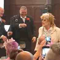 Drag Queen Rages at Gay Wedding, Beats Groom: 'It Should Have Been Me!' – WATCH