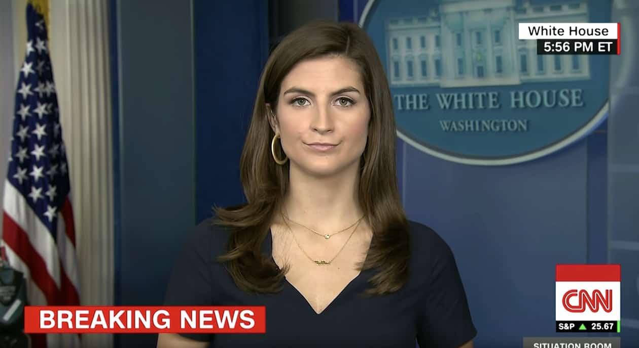 from Leonardo gay reporter in white house