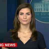 White House Barred CNN Reporter Kaitlan Collins Because They Didn't Like These Questions She Asked Trump: WATCH
