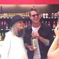 A Gay Man's Boozy Journey to Meet His Icon Diane Keaton: WATCH