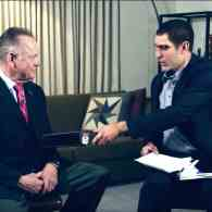 Roy Moore Fails Sacha Baron Cohen's Sexual Predator Detector Test in New Clip from 'Who Is America?' – WATCH