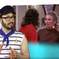 Matt Baume Goes Back in TV Time to Re-View a Groundbreaking Gay 'Mary Tyler Moore' Episode: WATCH