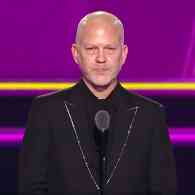 Ryan Murphy: 'I Was Told I Was Too Weird, Too Faggy, Too Unusual' to Succeed – WATCH