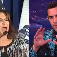 Sarah Palin Wails After Being 'Duped' by Sacha Baron Cohen for New TV Series