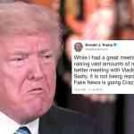 treasonous summit
