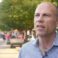 Michael Avenatti in Iowa: 'I'm Exploring a Run for the Presidency of the United States' – WATCH