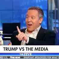 Greg Gutfeld Brags That Donald Trump Was 'Radicalized by Us — FOX News' – WATCH