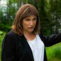 After Landmark Primary Win, Vermont's Christine Hallquist Could Become the Nation's First Transgender Governor