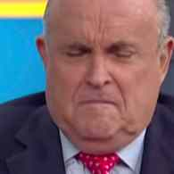 Rudy Giuliani on Omarosa's Trump Tapes: 'What Kind of Ingratitude is This?' – WATCH