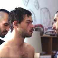 Here's the Trailer for 'Sauvage', the Gay French Hustler Film That Was Too Hot for Some Viewers at Cannes: WATCH