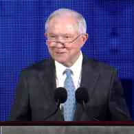 Jeff Sessions Slammed After Telling Anti-LGBTQ Hate Group ADF, 'You Are Not a Hate Group' – WATCH
