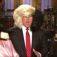 Sia Denied Donald Trump's Request for a Photo Because of Her Queer Fans and He Completely Got It