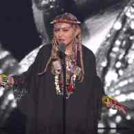 Madonna Slammed for Self-Indulgent Aretha Franklin Tribute, Cultural Appropriation at MTV VMAs: WATCH